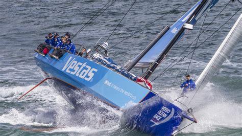 team vestas wind volvo ocean race