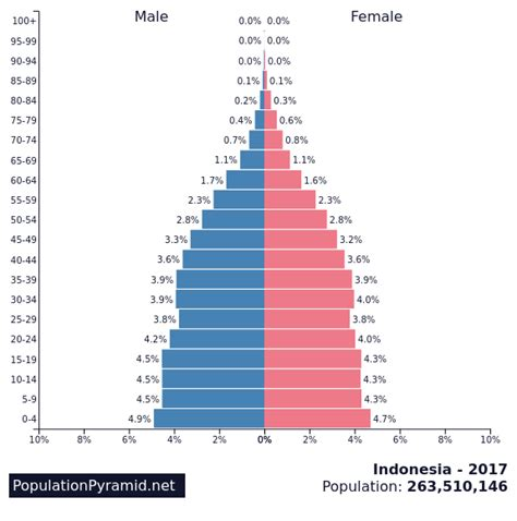 population  indonesia  populationpyramidnet