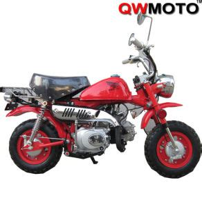 Monkey 110 Image by China 110cc 50cc Monkey Style Dirt Bike Motorcycle China