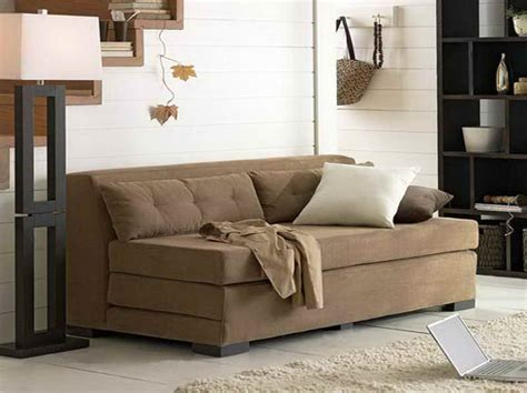Small Space Sleeper Sofa by Sleeper Sofa For Small Space Home Design