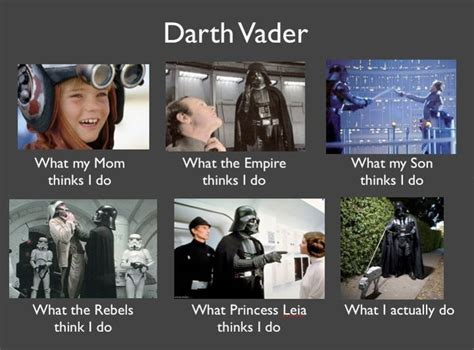 Darth Vader Meme - 12 really funny star wars memes laugh with the force