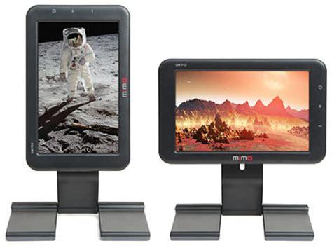 mimo mini usb monitor zweiter monitor fuer netbooks