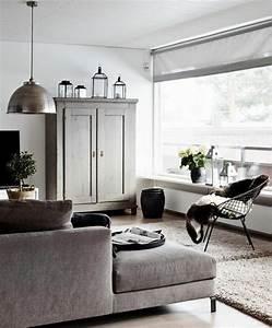 revgercom deco salon couleur grege idee inspirante With couleur gris taupe peinture 1 cuisine taupe 51 suggestions charmantes et tras tendance