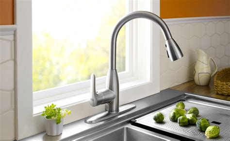 Kitchen Sink Faucets Aluminium — Laluz Nyc American
