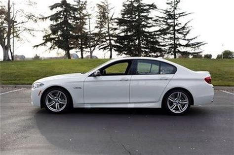 Bmw 535i Specs by 2015 Bmw 535i Sedan Review Specs Price