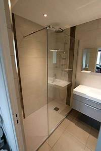 Douche Italienne Prix : prix d installation d une douche l italienne ~ Voncanada.com Idées de Décoration