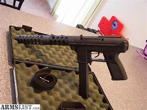 ARMSLIST - For Sale: Intratec TEC-9/DC9 9mm w/Barrel ...