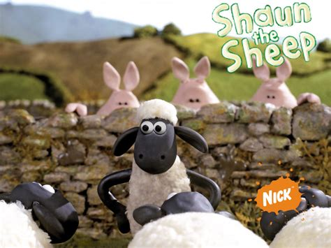 Shaun The Sheep Wallpaper High Quality Wallpaper Area