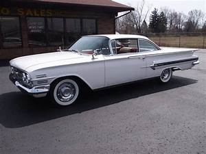 1960 Chevrolet Impala American Muscle Car | Muscle cars, Chevrolet impala, Chevrolet