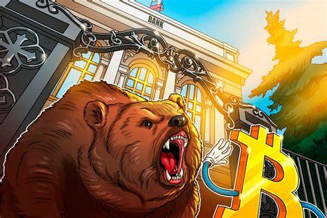 CEOs of top Russian banks Sberbank and VTB blast Bitcoin ...