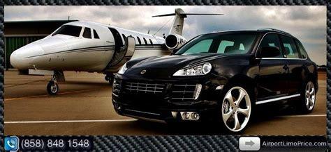 Car Service To Of Miami by Miami Airport Limousine Service Limo Service