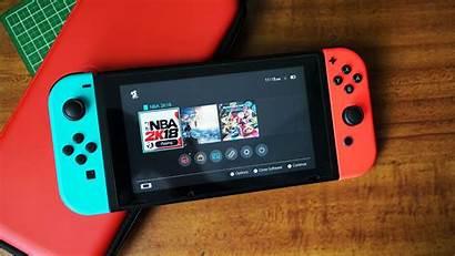 Switch Nintendo Unbox Ph