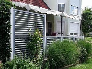 Zune Sichtschutz Von Hiag Balkonbau