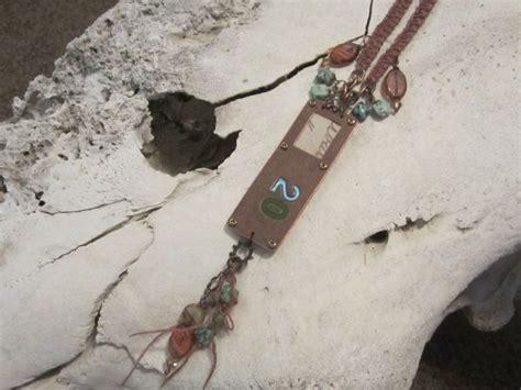 jewelry handmade rustic ooak