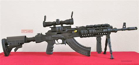 Saiga Ak 47 Odessa Tactical Series For Sale