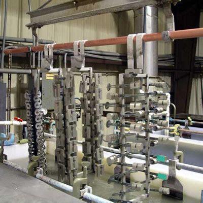 sample racking configuration