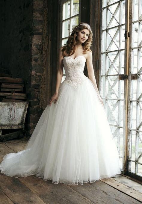 Whiteazalea Ball Gowns Romantic Sweetheart Ball Gown