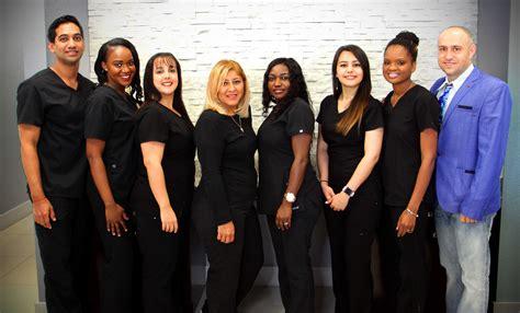 Professional Staff - Allure Dental