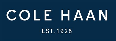Brand New: New Logo and Identity for Cole Haan done In-house
