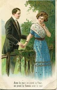 Vintage, Couples