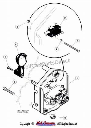 Club Car Ds Starter Wiring Diagram Picture 41878 Desamis It