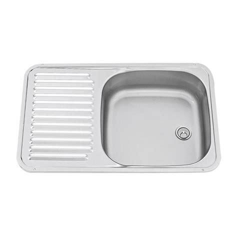 small kitchen sinks for caravans dometic smev va936 small caravan sink drainer dometic 8094