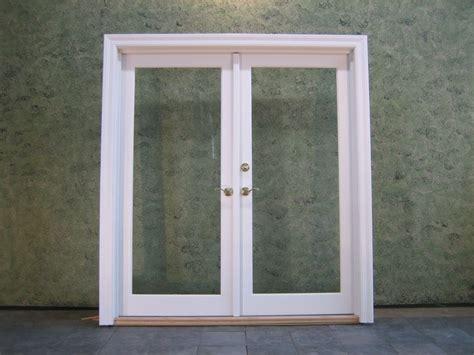 exterior doors with screens sliding door one lite