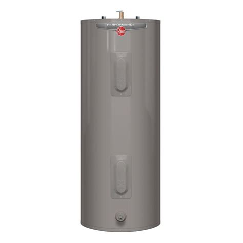 Rheem Performance 30 Gal Tall 6 Year 38003800watt