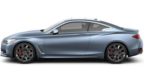 A 2018 Infiniti Q60 In Beverly Hills Ca Dealer Infiniti Of