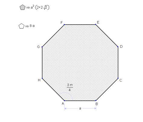 interior angle   regular octagon formula awesome home