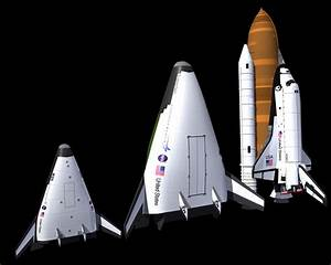 Air Force to launch robotic winged space plane this month ...