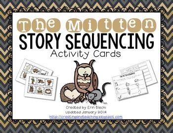 mitten sequence cards updated   erin