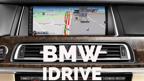 How To Update The Idrive Software On Bmw F30 Premium