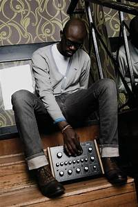 Black Coffee Turns It Up Tonight | GQ South Africa