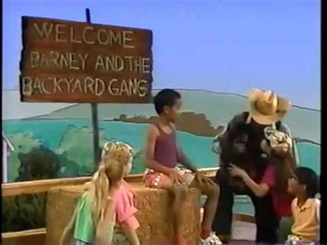 Barney And The Backyard Previews by Barney And Backyard Haunted