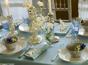 Deco Table Pour Mariage Le Mariage