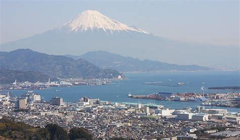 shizuoka travel shimizu port