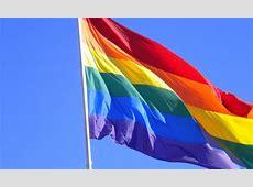 ¿Cuál es el origen de la bandera gay? ¡Descúbrelo!