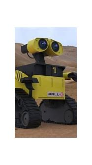 3D Printed Wall-E by Gnarly 3D Kustoms | Pinshape