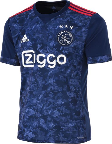 jersey ajax away ajax 17 18 away kit released footy headlines