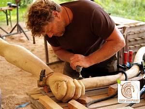 Holz Wasserdicht Machen : skulpturen aus holz mario mannhauptmario mannhaupt ~ Lizthompson.info Haus und Dekorationen