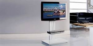 meuble tv qui s39accroche au mur mobilier design With meuble tv accroche au mur