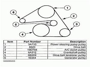 2005 Ford Five Hundred 3 0l Fuse Box Diagram  Ford  Wiring