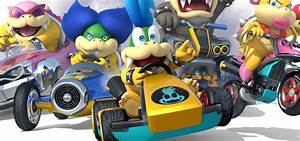 Mario Kart 8 Reviews Are Go Get All The Scores Here VG247