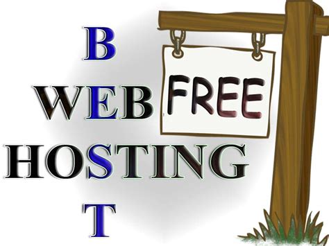 Free Hosting Pros And Cons Of Free Web Hosting Peace Tech