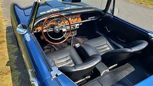 Used 1964 Sunbeam Tiger Convertible    260ci V8    4