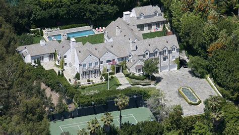 children s basketball hoops selling tom cruise s la mansion aka mission possible