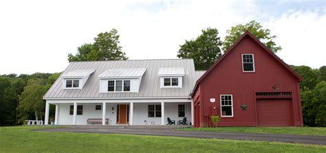 farm houses morgan farmhouse style home plans yankee barn homes