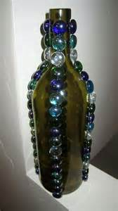 Decorative Wine Bottles Pinterest by Being Happee Wine Bottle Crafts