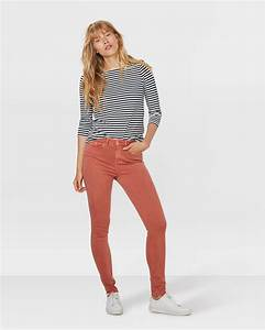 Hohe taille jeans damen